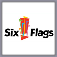 Six Flags Featured